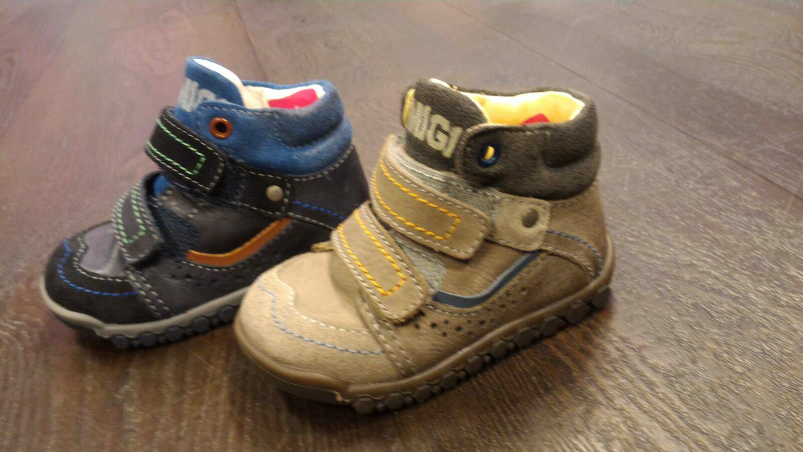 נעליים ראשונות לפעוטות. האם מותר לנעול נעליים לפני שהפעוט מתחיל ללכת?